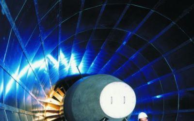 Compressor Fan