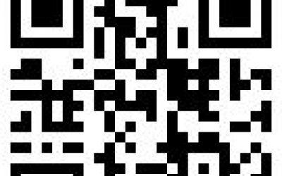 ETW Website QR Code