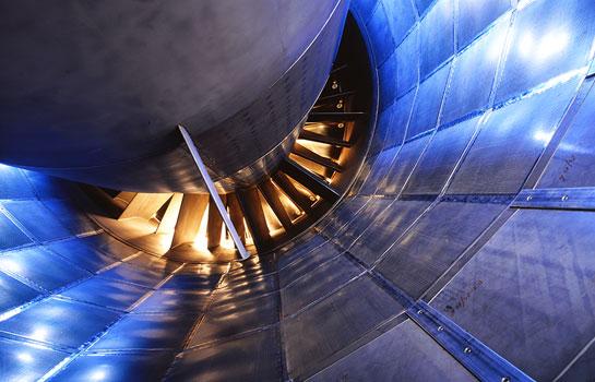 Etw Wind Tunnel Aerodynamic Circuit